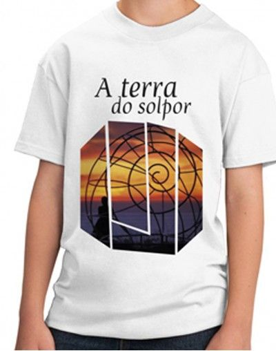 A Terra do Solpor
